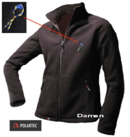 "POLARTEC Fleecejacke ""Sella"" f. Damen"