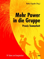 Mehr Power in die Gruppe