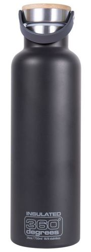 360 Degrees Vacuum Insulated Drink Bottle 0,75L