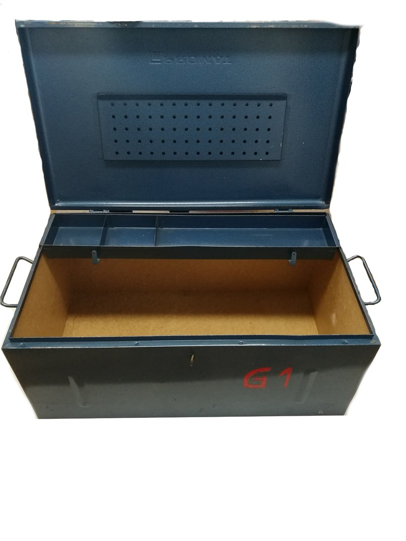 PROMAT Kiste - BdP Vertriebs-GmbH